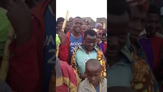 THT Comedians - Abafite ubumuga ni abantu nk'abandi #Turashoboye