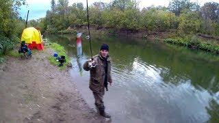 Как рыбачить на спиннинг, cоветы новичкам. #besoёbTV