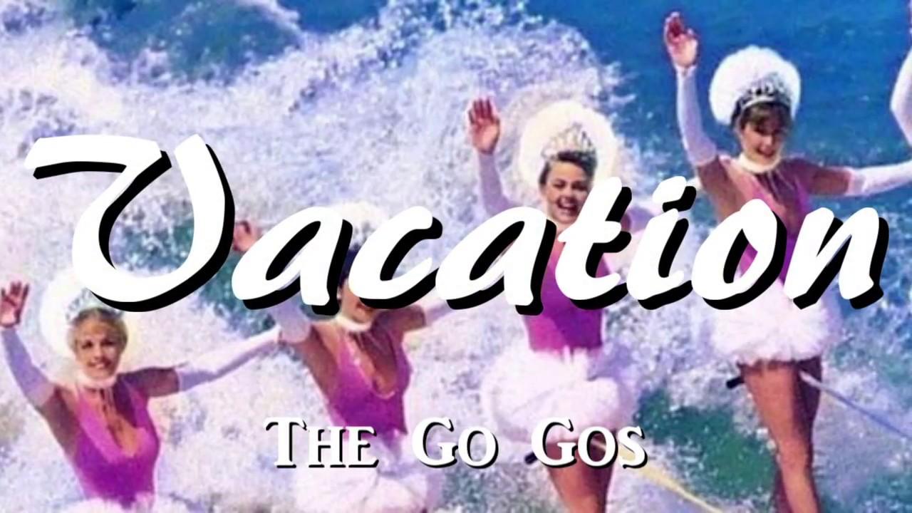 The Go Gos(日本語歌詞付き)