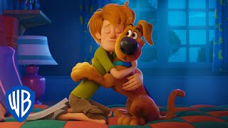 SCOOB! Official Teaser Trailer [Full] | WB Kids
