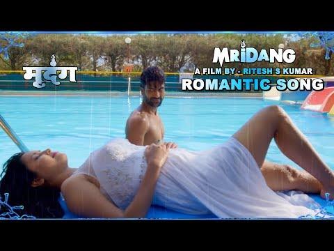 O Mere Sanam | Hindi Romantic Song |  Kumar Sanu | Raina Laheri | Mridang मृदंग