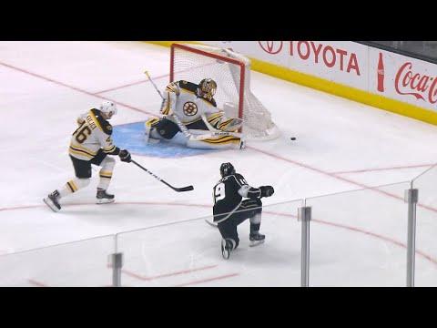 11/16/17 Condensed Game: Bruins @ Kings