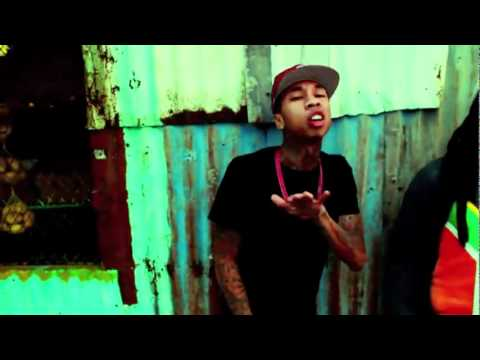 Tyga - BMF freestyle (OFFICIAL MUSIC VIDEO)