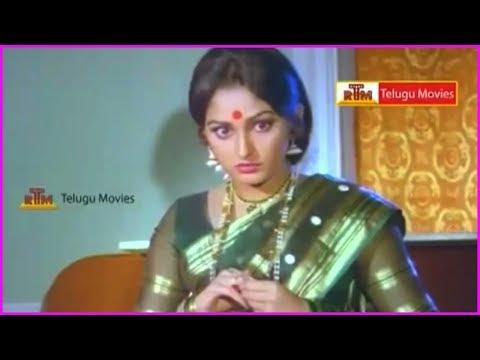 Emotional Climax Scene Of ANR In Telugu