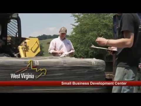 The West Virginia Small Business Development Center
