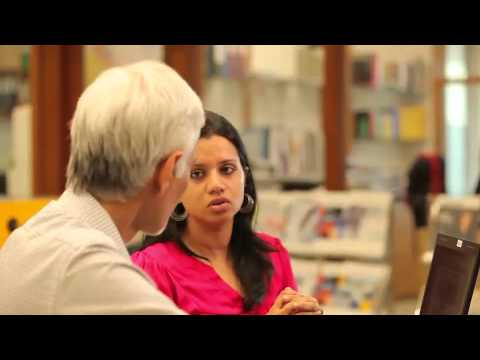 The Indo-German Chamber of Commerce - Promotional Film
