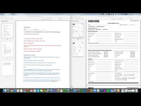 Expired Real Estate Script for Inside Sales Agents