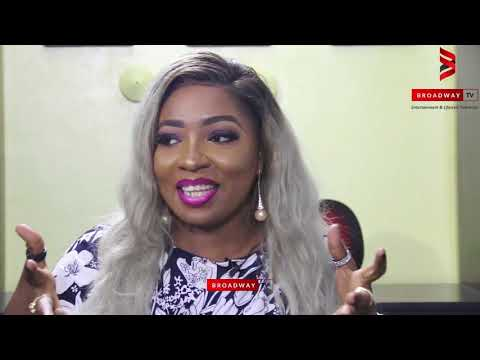 I Have Had S3x In An Uncompleted  Building - Anita Joseph thumbnail