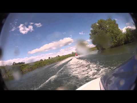 Kaituna River Run 19th October 2013