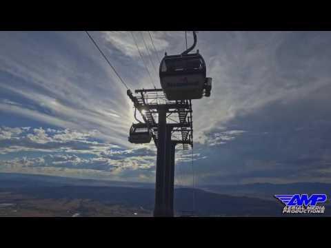 Aerial Media Productions in Colorado B Roll