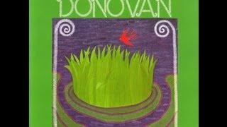 Donovan The Hurdy gurdy man (1968) full album