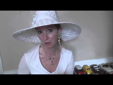 ASMR ~~ Genteel Southern Lady Role Play ~~ Soft Spoken ~~ Mo