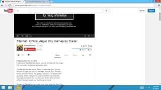 YouTube Age Restriction Bypass [Extension] [Short]