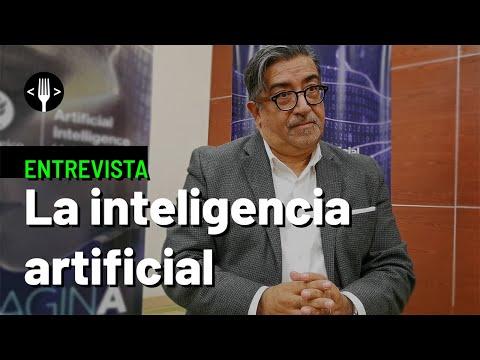 ¿La inteligencia artificial sustituirá a los humanos?