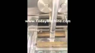 Coconut Powder, Milk Tea Powder,0 30ml Jelly Bar Filling And Sealing Packing Machine,single Lane Ver