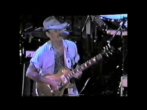 Allman Brothers Band - Blue Sky Live @ Springfield, MA 3/2/92!