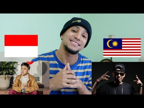 WHAT'S BETTER? Indonesian Rap VS Malaysian Rap