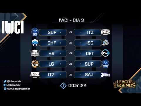 [PT-BR] IWCI 2016 - D4