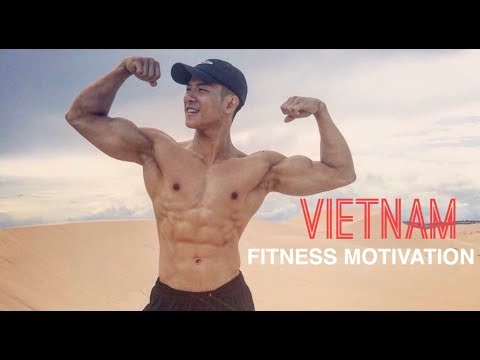 VIETNAM FITNESS MOTIVATION