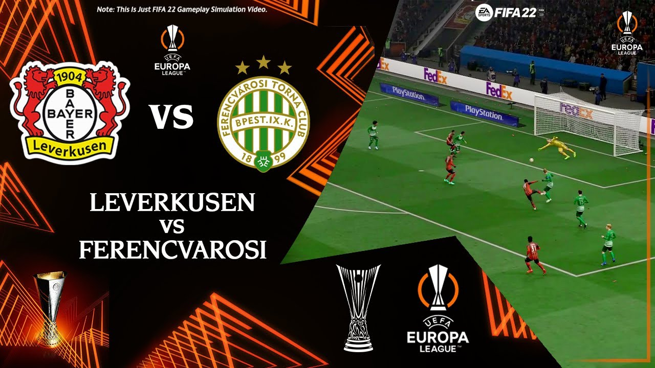 How to watch Europa League 2021-22 and live stream every game ...