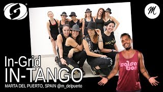 TANGO Salsation® Choreography by Marta del Puerto
