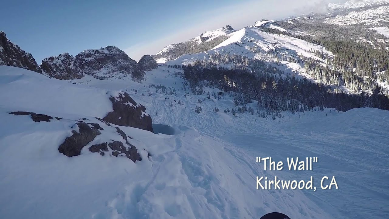 Kirkwood the wall 3 youtube for The kirkwood