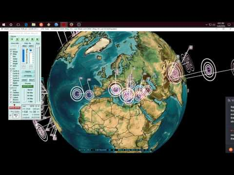12/06/2016 -- M6.5 and M6.3 earthquakes strike Sumatra Indonesia + Caribbean / Venezuela
