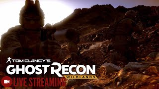 Ghost Recon Wildlands: Operation Black Bear: Tactical Livestream