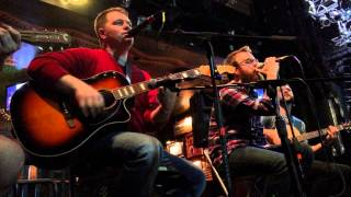 We Could Die Like This - The Wonder Years - Acoustic Session