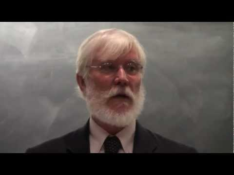 Tom Campbell in Calgary: Theory of MBT (Sat) 1/3