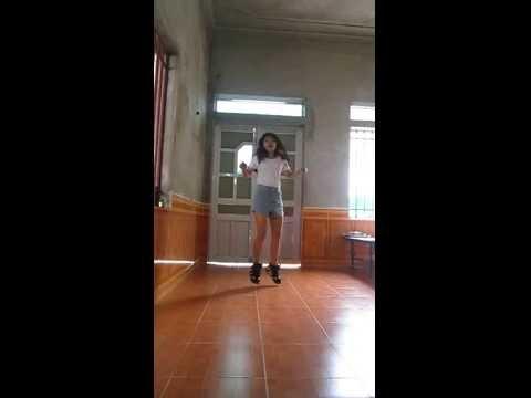 "Dance Cover ""LOVING U"" - Sistar By Pé Thảo"