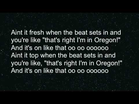 Mat Kearney Coming Home Oregon Lyric Video Doovi