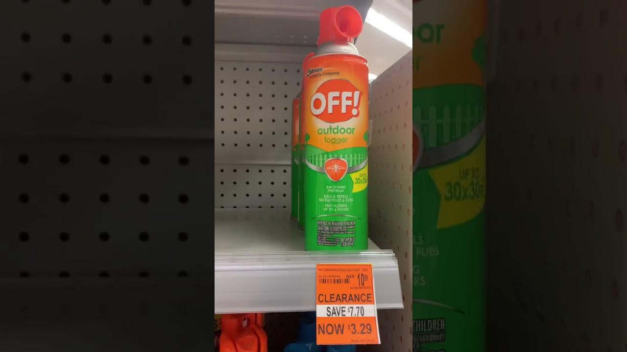 90% Off at Walgreens KEEP LOOKING