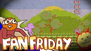 Fan Friday Follow Up! - Pony Island (part 2)