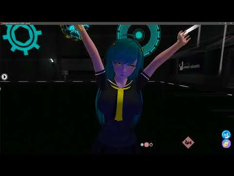 Second Life Lum with Tapple Gao's 2D Camera