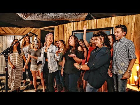 Private Recording Studio Experience in Nashville with Meghan Linsey