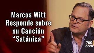 """La Verdad sobre la Canción """"Cuán Bello es el Señor"""" de Marcos Witt."""