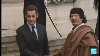 French prosecutors charge 4 executives over Libya, Egypt cyber-spying