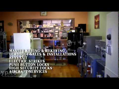 About Town Lock & Safe Co. Ft. Lauderdale Rekeying Security