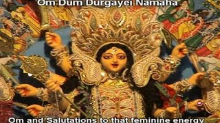 healing mantra that could change your life shree durga mantra