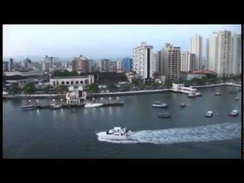 LANÇAMENTO MPD | MANHATTAN OFFICE SANTOS