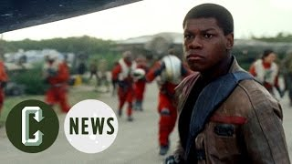 John Boyega Set to Star in 'Pacific Rim' Sequel