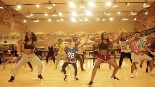 Baixar Sherrie Silver & Triplets Ghetto Kids - Marimba Rija Dance Class