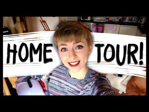 NEW HOME TOUR - 🏠🏠🏠