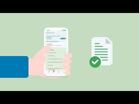 Allianz Smart Pocket: Die Autoversicherung Für Die Hosentasche