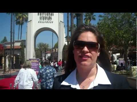 Hilton Hotel close to Universal Studios Hollywood - Guided Video Tour of Universal City