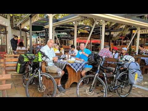 【Changebike Bike Travel】Bicycle Tour In Europe, Republic of Macedonia  Part3