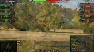 Your tanks -  игра на вылазках))