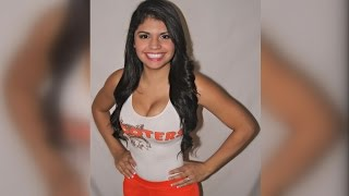 Hooters waitress will donate kidney to customer