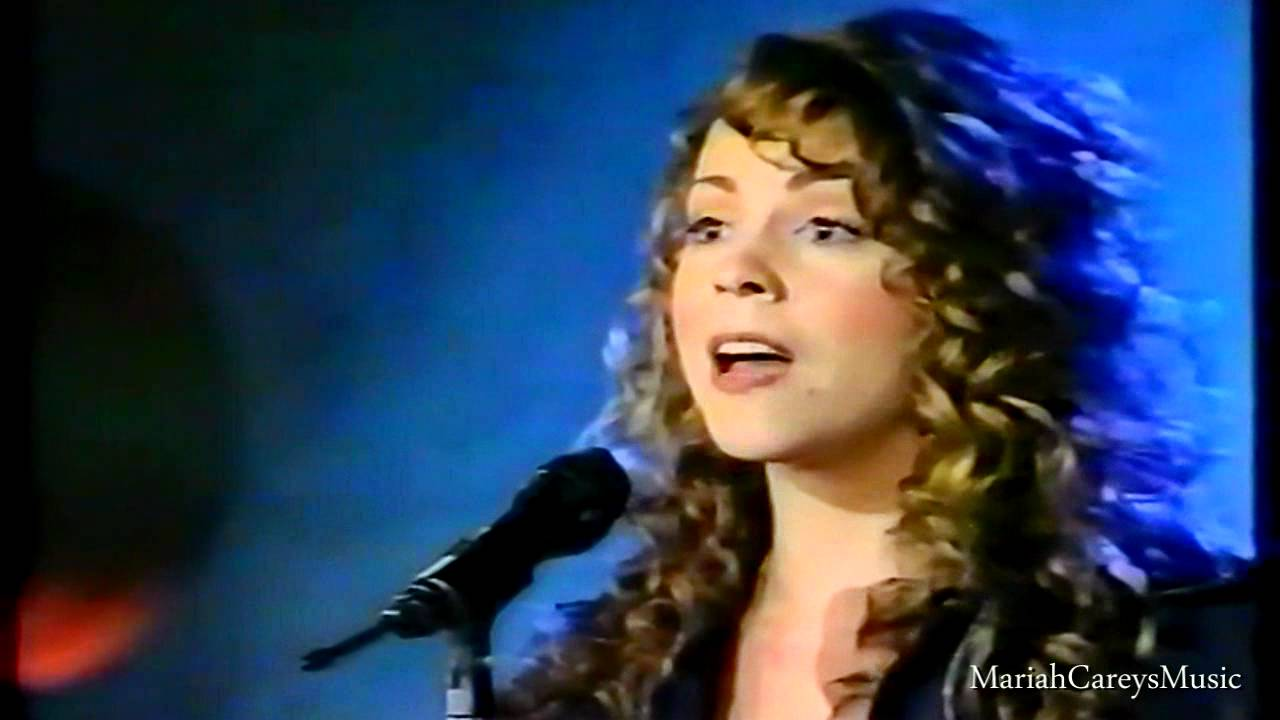 Hq Mariah Carey Dreamlover Live At Grand Gala Du Disc